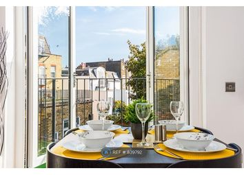 Thumbnail 4 bed terraced house to rent in Helston, London