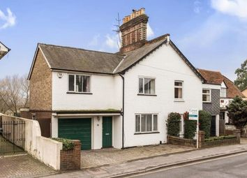 Thumbnail 4 bed semi-detached house for sale in Old Woking, Woking, Surrey