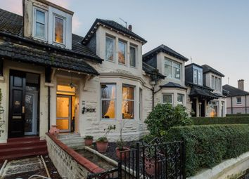 Thumbnail 3 bed property for sale in 27 Queensland Drive, Glasgow