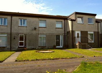 Thumbnail 2 bed terraced house to rent in Craigburn Court, Falkirk