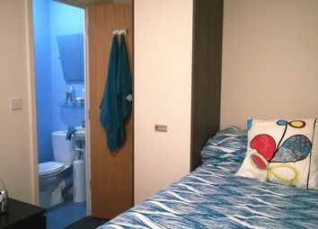 Thumbnail 1 bedroom flat to rent in The Cube, Bradshawgate, Bolton
