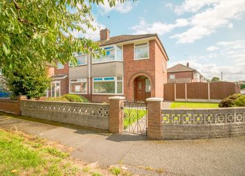 Thumbnail 3 bedroom semi-detached house for sale in Walnut Grove, Whitby, Ellesmere Port