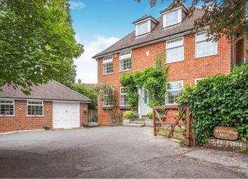 5 bed detached house for sale in Halterworth Lane, Romsey SO51