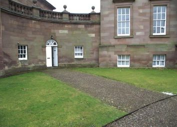 Thumbnail 2 bed flat to rent in Paxton, Berwick-Upon-Tweed
