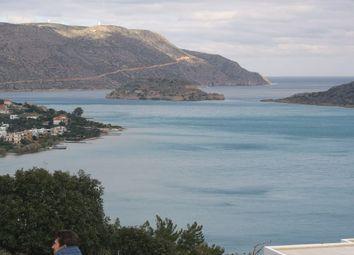 Thumbnail Land for sale in Elounda, Greece