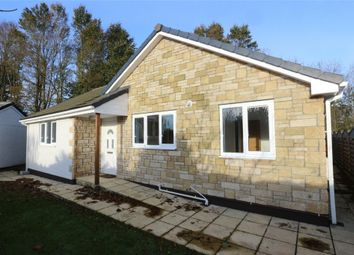 Thumbnail Detached bungalow for sale in Tehidy Road, Camborne, Cornwall