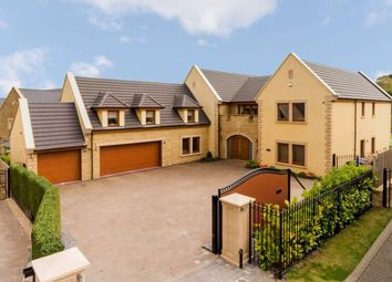 Thumbnail 6 bed detached house for sale in Earls Gate, Bothwell, Glasgow