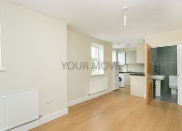 Thumbnail Studio to rent in Town Quay Wharf Abbey Road, Barking