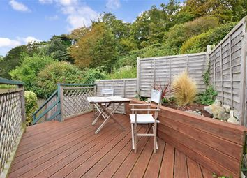 Thumbnail 3 bed detached bungalow for sale in Castle Close, Ventnor, Isle Of Wight