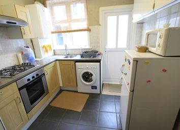 Thumbnail 1 bed flat to rent in Glabe Avenue, Mitcham