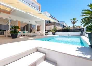 Thumbnail 4 bed detached house for sale in Torrevieja, Costa Blanca South, Costa Blanca, Valencia, Spain