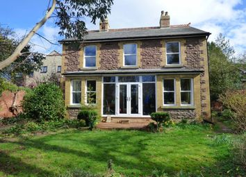 Thumbnail 4 bed detached house for sale in St. Whites Road, Cinderford