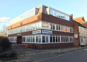 Thumbnail Office to let in Suite 1, First Floor, River House, Stour Street, Canterbury, Kent