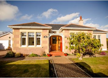 Thumbnail 4 bed detached bungalow for sale in Leys Drive, Inverness
