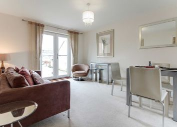 Thumbnail 2 bed flat for sale in Waterland, St. Neots