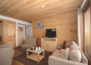 Thumbnail 3 bed apartment for sale in Flaine, Savoie, France