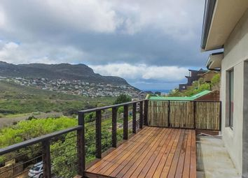 Thumbnail Detached house for sale in 60 De Villiers Way, Glencairn, Southern Peninsula, Western Cape, South Africa