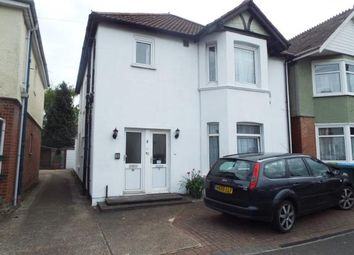 Thumbnail 2 bedroom maisonette for sale in Janson Road, Shirley, Southampton