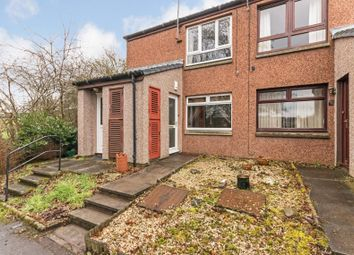 Thumbnail 1 bedroom flat for sale in 52 Evershed Drive, Dunfermline, Fife