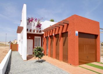 Thumbnail 1 bed semi-detached house for sale in Mar Menor, Torre De La Horadada, Alicante, Valencia, Spain