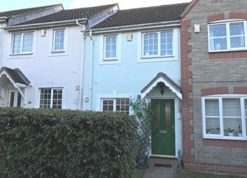 Thumbnail 2 bedroom terraced house for sale in Firs Meadow, Oxford