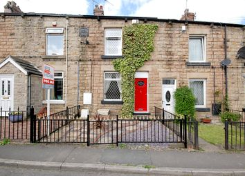 Thumbnail 3 bed cottage to rent in Balkley Lane, Darfield