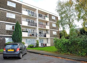 Thumbnail 1 bed flat to rent in Rundells, Harlow