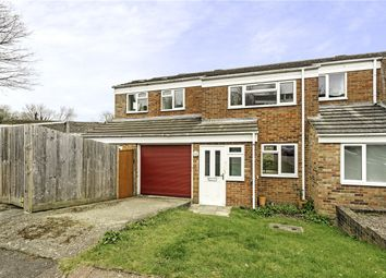 Thumbnail 3 bed semi-detached house for sale in St. Michaels Road, Tunbridge Wells, Kent
