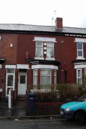 Thumbnail 3 bed property for sale in Clarence Road, Longsight, Manchester