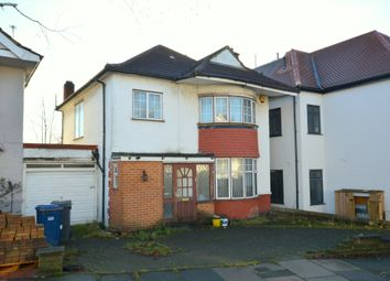 3 bed semi-detached house for sale in Beaufort Gardens, London NW4