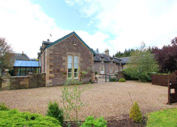 Thumbnail 4 bed semi-detached house for sale in The Old Stables, Stonebyres, Lanark