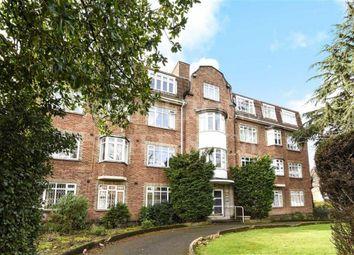 Thumbnail 3 bedroom flat for sale in Brondesbury Park, Brondesbury Park