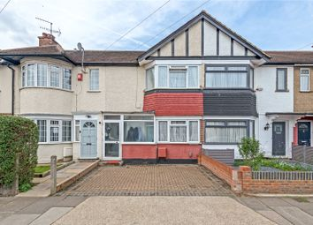 Dulverton Road, Ruislip, Middlesex HA4. 3 bed terraced house