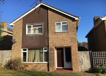 5 bed shared accommodation to rent in Cranborne Walk, Canterbury, Kent CT2