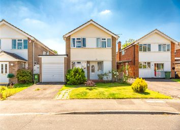 Audley Way, Ascot, Berkshire SL5. 3 bed detached house