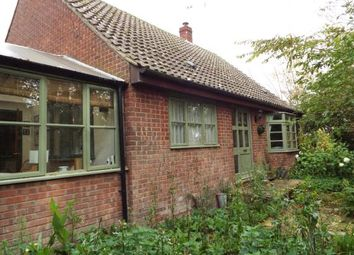 Thumbnail 2 bed bungalow for sale in West Raynham, Fakenham, Norfolk