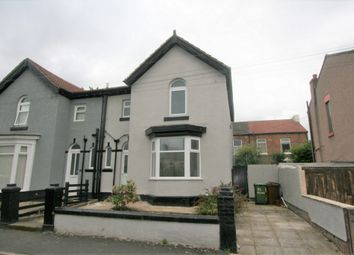 Thumbnail 3 bed semi-detached house for sale in Milton Road, Tranmere