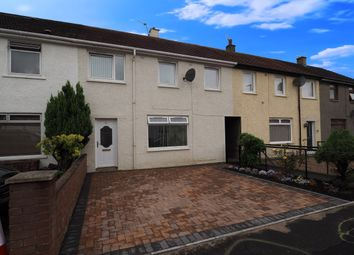 Thumbnail 3 bed terraced house for sale in Love Street, Kilwinning