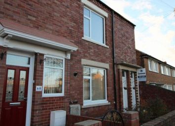 Thumbnail 2 bedroom flat to rent in Coomassie Road, Blyth