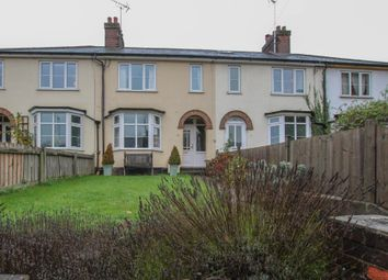 Thumbnail Terraced house for sale in Withersfield Road, Haverhill