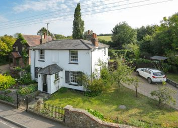 4 bed detached house for sale in The Street, Doddington, Sittingbourne ME9