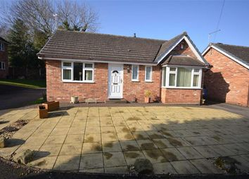 Thumbnail 2 bed detached bungalow for sale in Orchard Close, Eccleshall Road, Stone