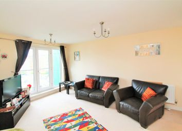 Thumbnail 1 bed flat for sale in Parkhouse Court, Hatfield