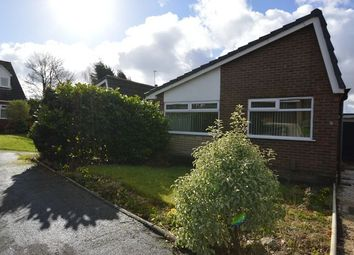 Thumbnail 2 bed detached bungalow to rent in Hazel Mount, Egerton, Bolton