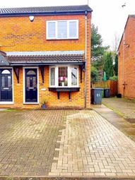 Thumbnail 2 bedroom end terrace house for sale in Imperial Rise, Coleshill, Birmingham, Warwickshire