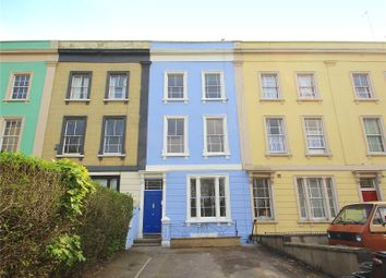 Thumbnail 1 bed flat for sale in Coronation Road, Southville, Bristol