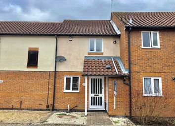 Thumbnail 2 bed town house to rent in St. Columba Way, Syston
