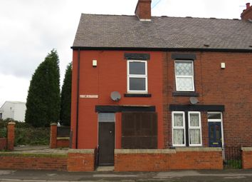 Thumbnail 2 bed end terrace house for sale in High Street, Grimethorpe, Barnsley, South Yorkshire