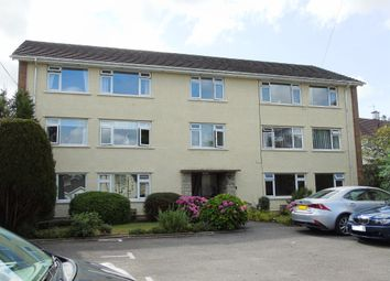 Thumbnail 2 bed flat for sale in Limes Court, Cowbridge
