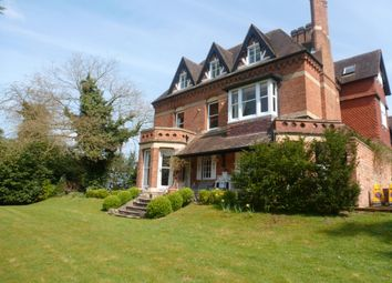 Thumbnail 4 bed flat to rent in Sandy Lane, Blackdown, Leamington Spa